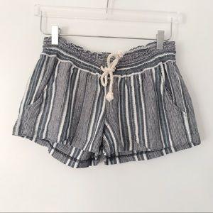 Roxy | Stripe Shorts